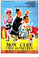 Affiche du film Mon Cure chez les Pauvres