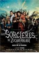 Affiche du film Les Sorci�res de Zugarramurdi