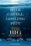 Affiche du film The Big Short : le Casse du si�cle