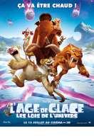 Affiche du film L'age de glace 5 : les lois de l'Univers