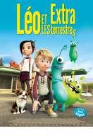 Bande annonce du film Léo et les extra-terrestres