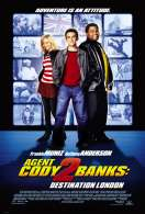 Affiche du film Cody Banks agent secret 2 destination Londres