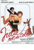Affiche du film Julie Pot de Colle