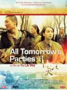 All tomorrow's parties, le film