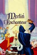 Merlin l'enchanteur, le film