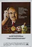 Affiche du film La Conversation