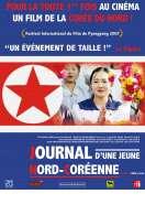 Affiche du film Journal d'une jeune Nord-Cor�enne
