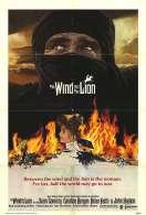 Le lion et le vent, le film