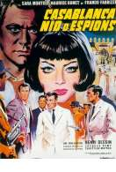 Casablanca Nid d'espions, le film