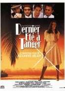 Dernier Ete a Tanger, le film