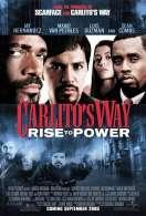 Affiche du film L'Impasse - de la rue au pouvoir