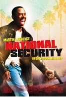 Affiche du film National Security