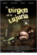 Affiche du film La vierge de la luxure