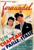 Affiche du film Un Chapeau de Paille d'italie