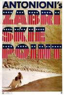 Zabriskie point, le film