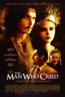 Affiche du film The man who cried