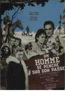 Affiche du film Un Homme se Penche Sur Son Passe