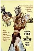 Affiche du film Bagdad