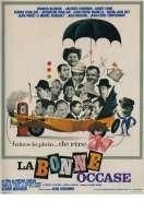 Affiche du film La Bonne Occase