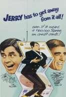 Affiche du film Cramponne-toi Jerry