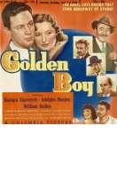 Affiche du film L'esclave Aux Mains d'or