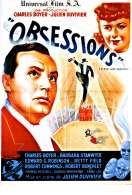 Affiche du film Obsessions