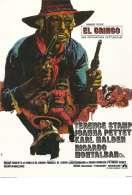 Affiche du film El Gringo