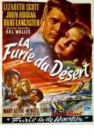Affiche du film La Furie du Desert