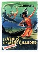 Affiche du film La Venus des Mers Chaudes