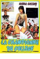 Affiche du film La Championne du College