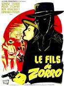 Le Fils de Zorro, le film