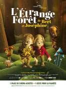 L'Étrange forêt de Bert et Joséphine, le film