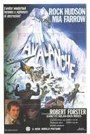 Affiche du film Avalanche