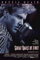 Affiche du film Great Balls Of Fire