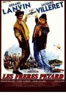 Affiche du film Les Freres Petard