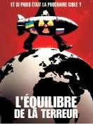 Affiche du film L'Equilibre de la terreur