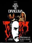 Les nuits de Dracula, le film