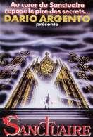 Affiche du film Sanctuaire