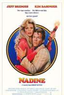 Affiche du film Nadine