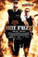 Hot Fuzz, le film