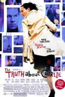 Affiche du film La v�rit� sur Charlie