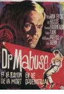 Mabuse et le Rayon de la Mort