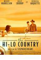 Affiche du film The Hi-Lo country