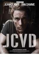 Affiche du film JCVD