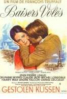 Affiche du film Baisers vol�s