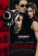 Affiche du film Un tueur pour cible