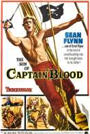 Affiche du film Le Fils du Capitaine Blood