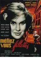 Affiche du film Mefiez Vous Fillettes