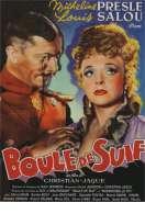 Affiche du film Boule de suif