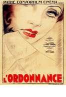 Affiche du film L'ordonnance